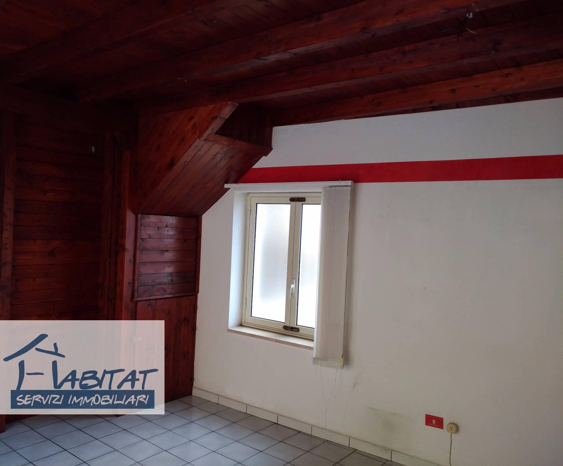 Ufficio / Studio in affitto a Agrigento, 9999 locali, zona Zona: Centro, prezzo € 400 | CambioCasa.it