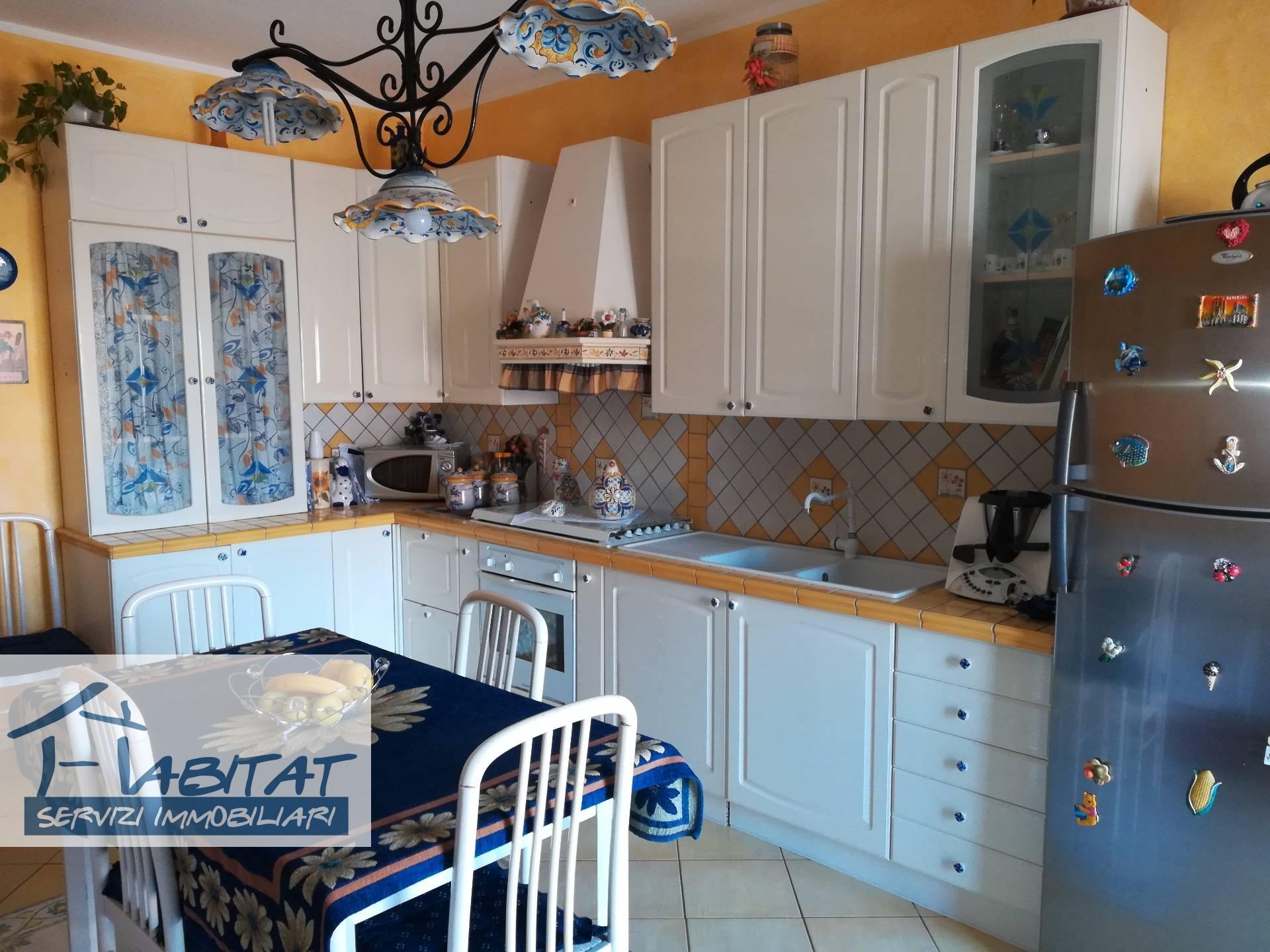 Appartamento in vendita a Agrigento, 5 locali, zona Località: SanGiusippuzzu, prezzo € 119.000 | CambioCasa.it