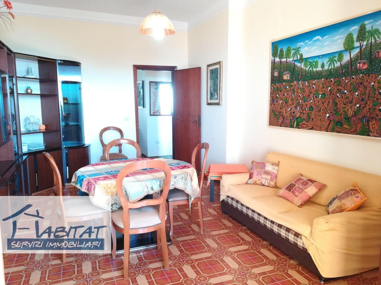 Appartamento in vendita a Agrigento, 5 locali, zona Località: SanLeone, Trattative riservate   CambioCasa.it