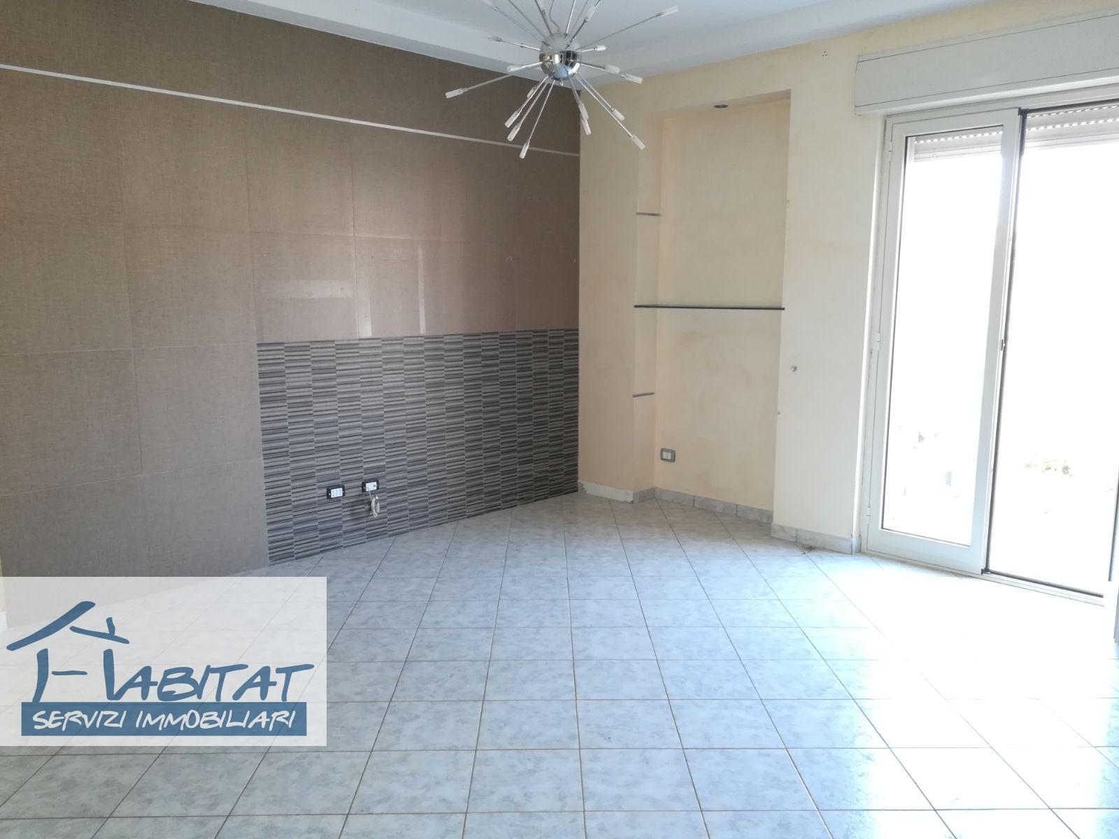 Appartamento in vendita a Agrigento, 4 locali, zona Località: VillaggioPeruzzo, prezzo € 95.000   CambioCasa.it