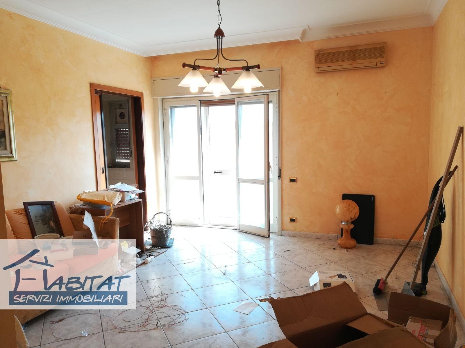 Appartamento in vendita a Agrigento, 5 locali, zona Località: VillaggioPeruzzo, prezzo € 129.000 | CambioCasa.it