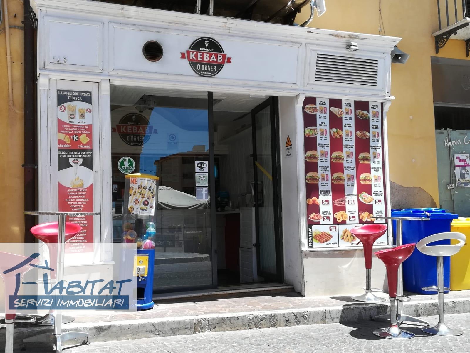 Attività / Licenza in vendita a Agrigento, 9999 locali, zona Zona: Centro, prezzo € 29.000 | CambioCasa.it