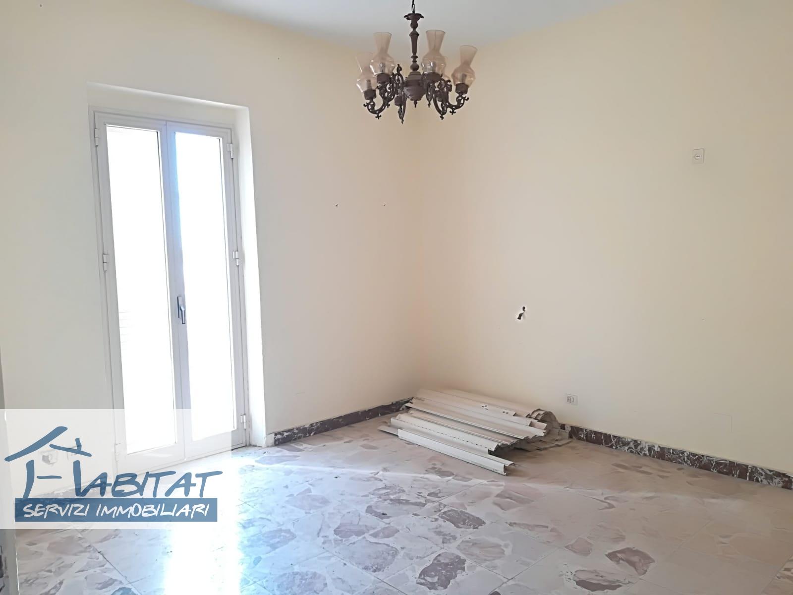 Appartamento in vendita a Aragona, 3 locali, prezzo € 99.000 | CambioCasa.it