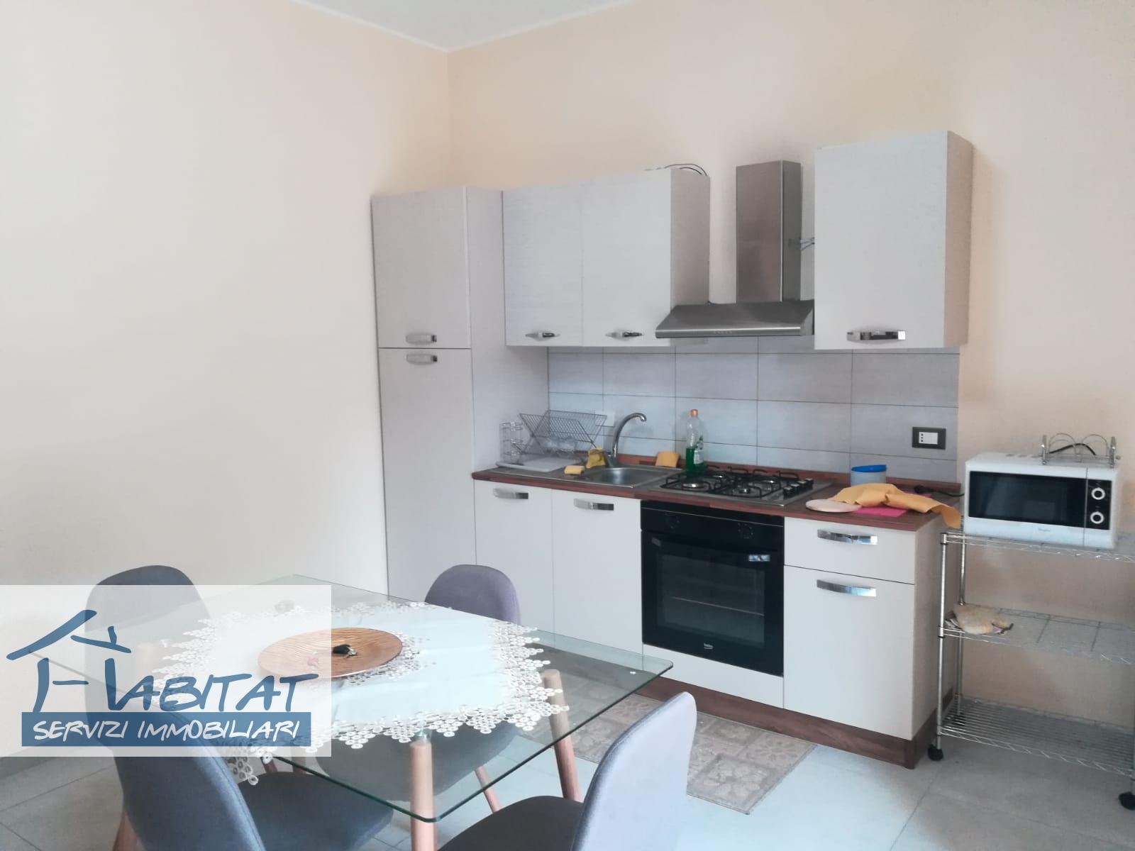 Appartamento in affitto a Agrigento, 4 locali, zona Zona: Centro, prezzo € 450 | CambioCasa.it