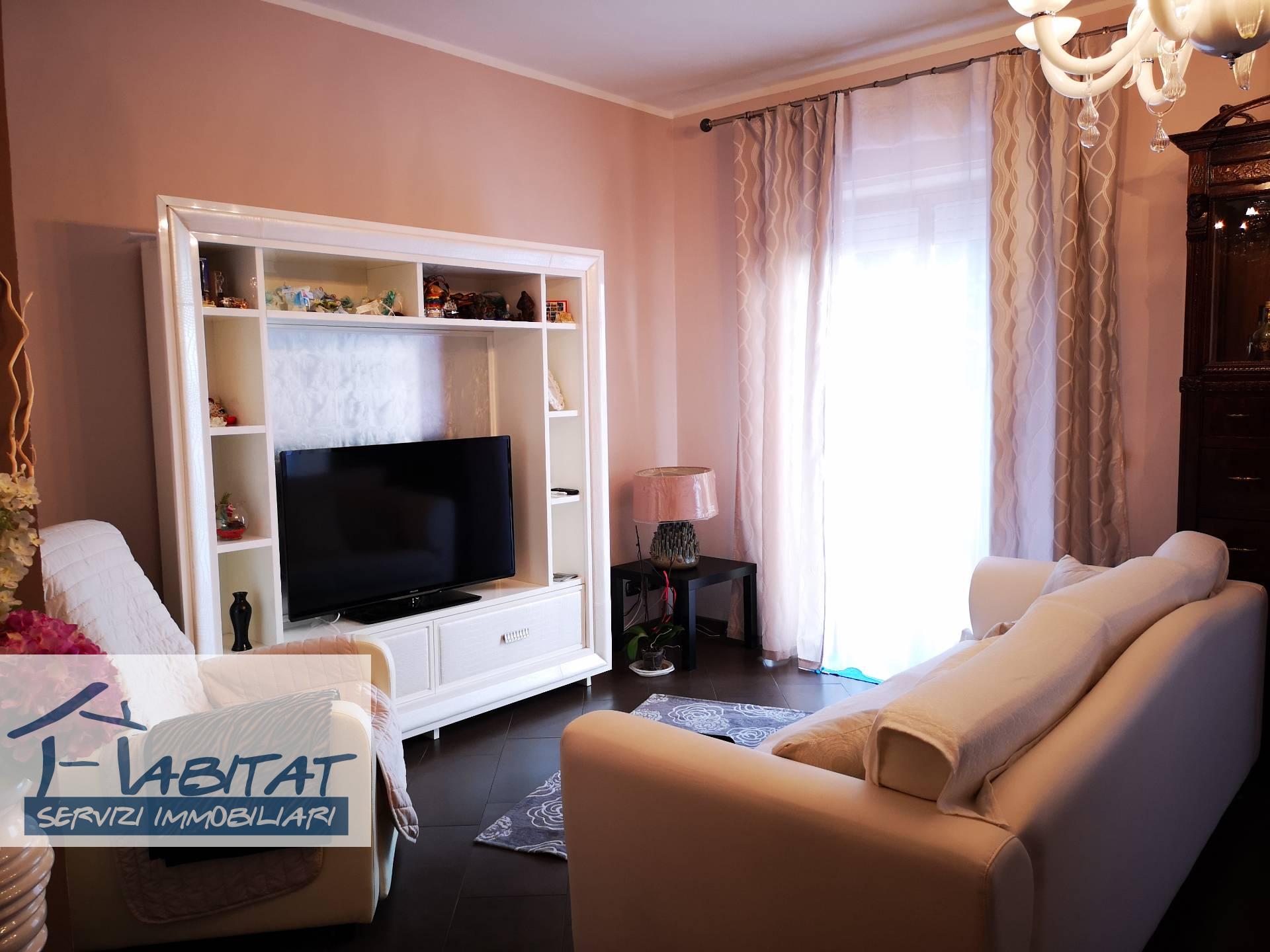 Appartamento in vendita a Agrigento, 5 locali, zona Zona: Fontanelle, prezzo € 115.000 | CambioCasa.it