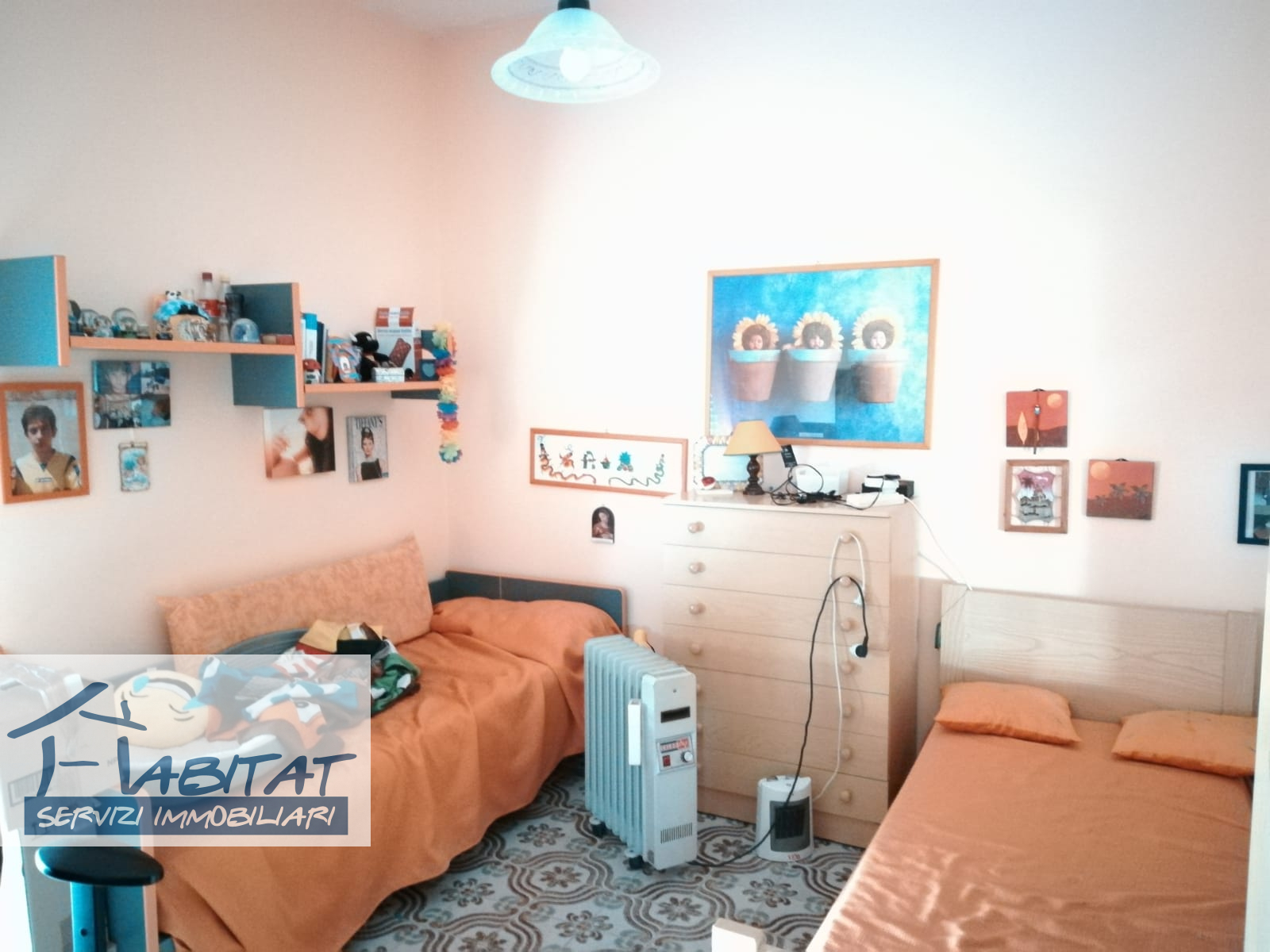 Appartamento AGRIGENTO vendita  San Leone  Habitat Immobiliare