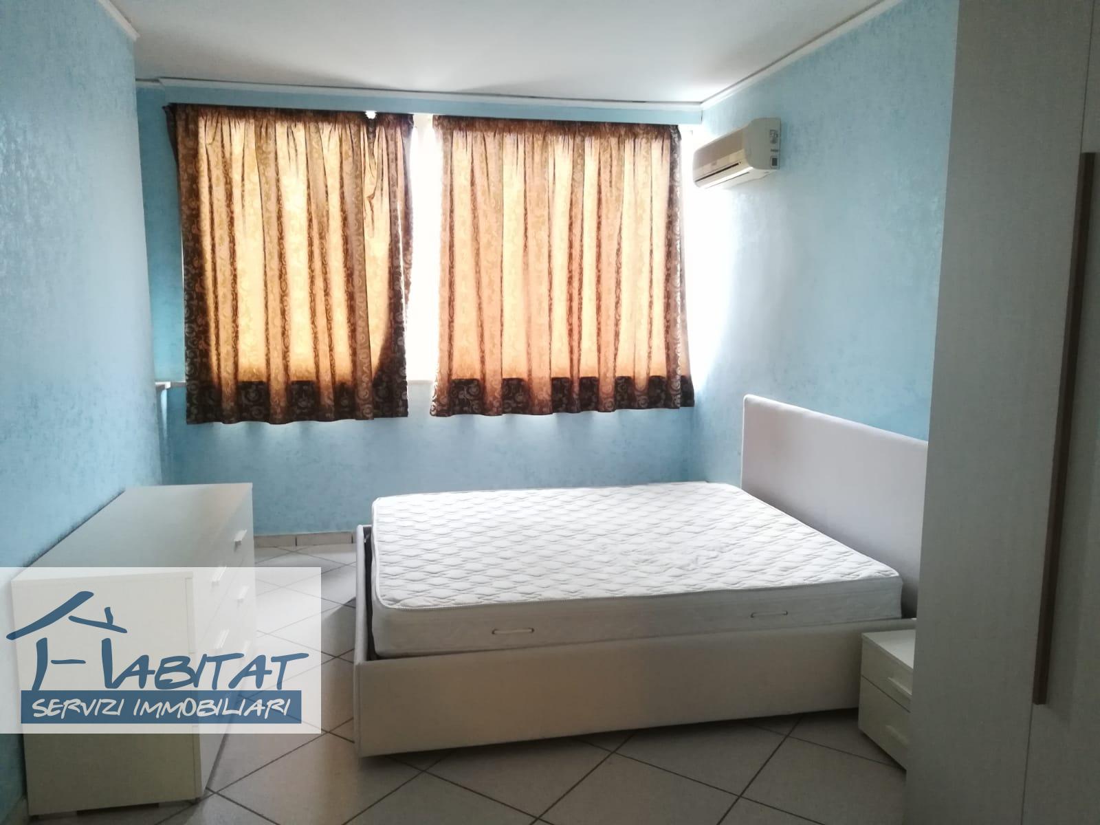 Appartamento in affitto a Agrigento, 3 locali, zona Località: Quadrivio, prezzo € 330 | CambioCasa.it