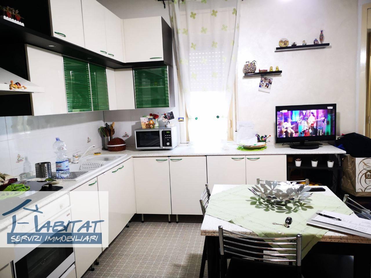 Appartamento in vendita a Agrigento, 5 locali, zona Località: Quadrivio, prezzo € 39.000 | PortaleAgenzieImmobiliari.it
