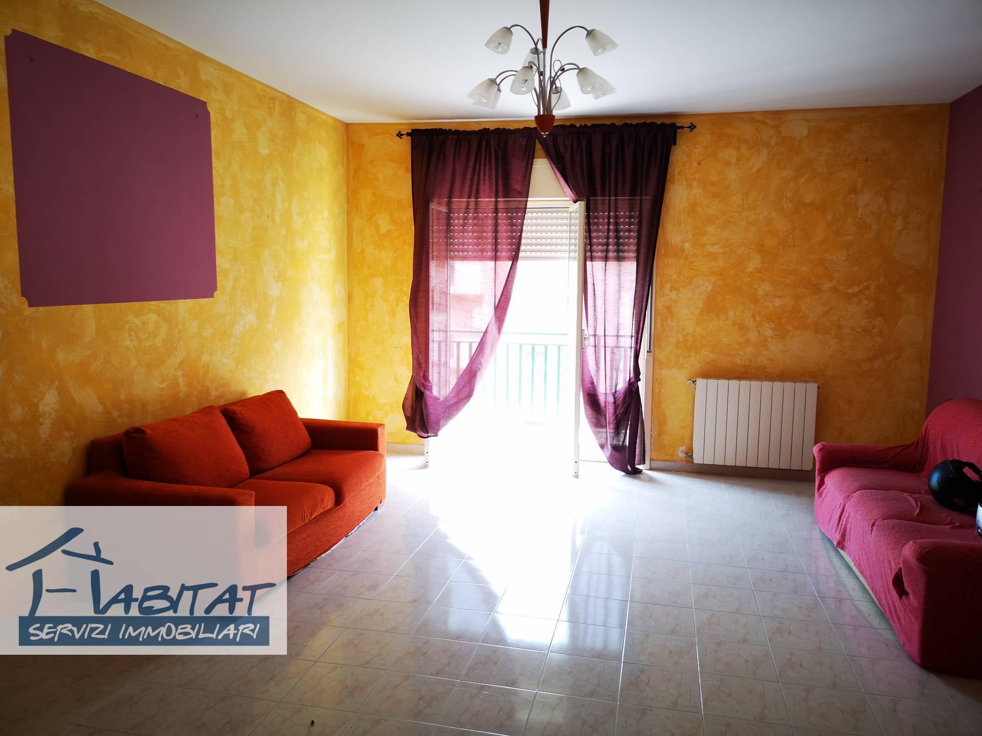 Appartamento in vendita Monserrato Agrigento