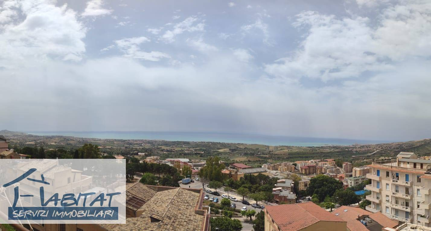 Appartamento in vendita a Agrigento, 4 locali, zona ro, prezzo € 79.000 | PortaleAgenzieImmobiliari.it