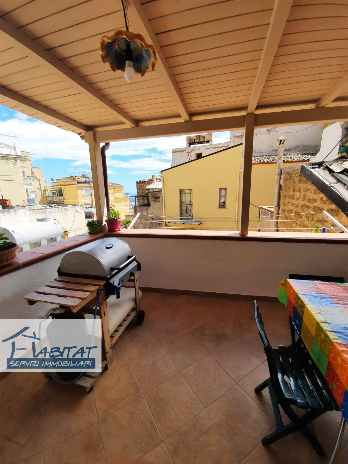 Appartamento in vendita a Agrigento, 5 locali, zona Località: Centrostorico, prezzo € 90.000 | PortaleAgenzieImmobiliari.it