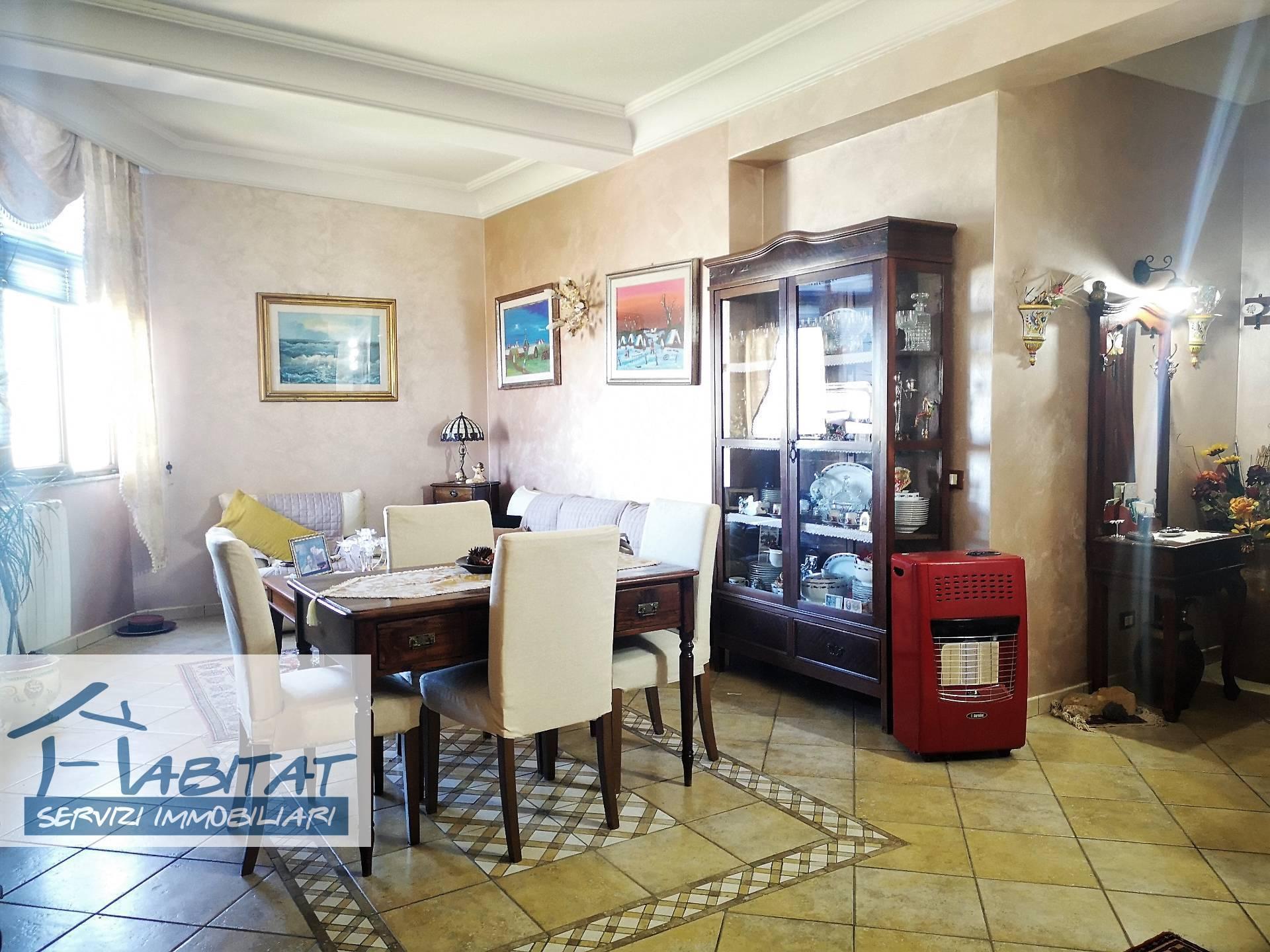 Appartamento in vendita a Centro Città, Agrigento (AG)