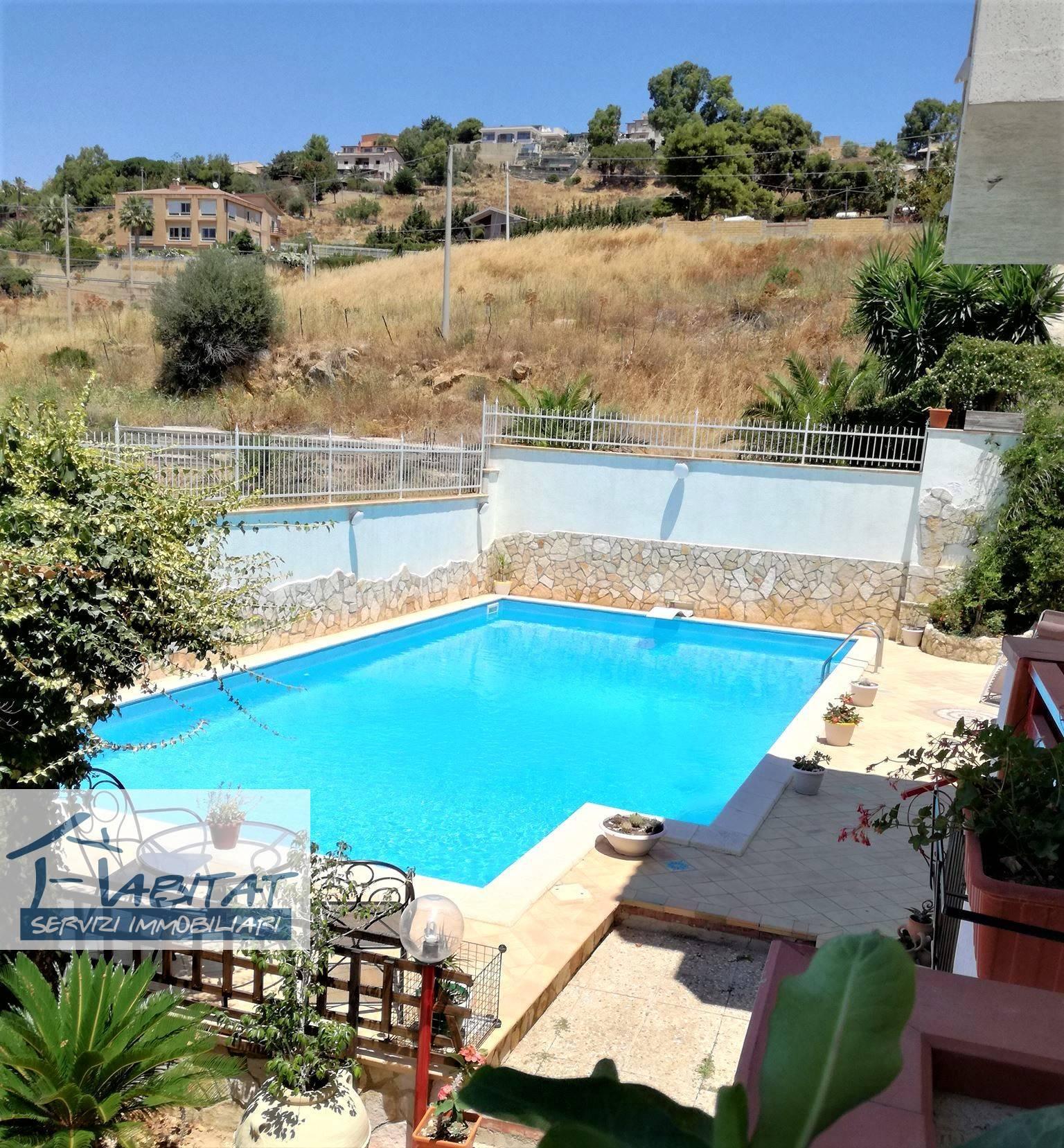 Villa in vendita a Villaggio Mosè, Agrigento (AG)
