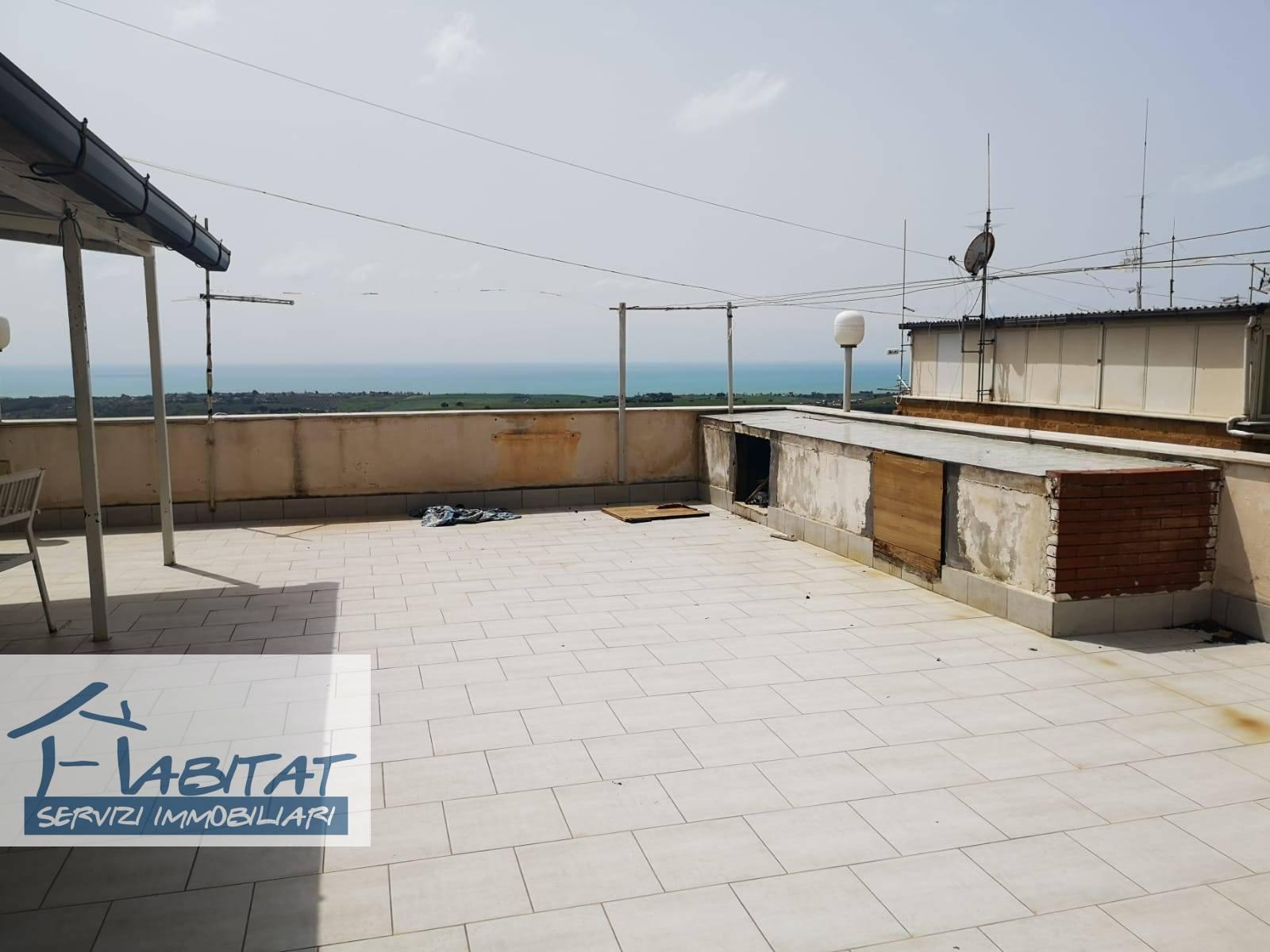 Appartamento in vendita a Agrigento, 5 locali, zona Località: CampoSportivo, prezzo € 65.000 | PortaleAgenzieImmobiliari.it