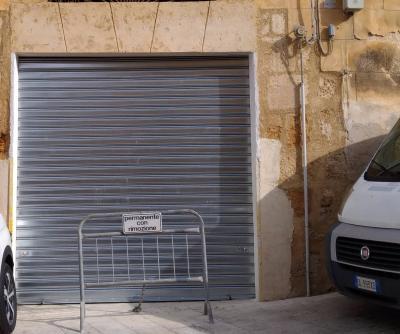 Magazzino in Affitto a Agrigento