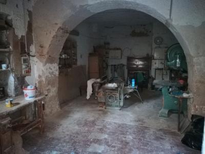 Magazzino in Vendita a Agrigento
