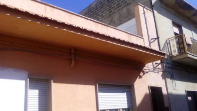Casa singola in Vendita a Campobello di Mazara