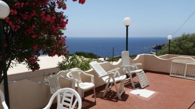 Casa singola in Vendita a Pantelleria