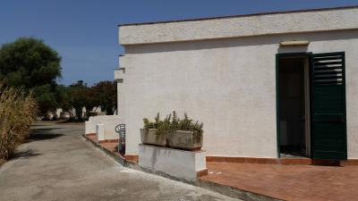 Single House for Sale in Pantelleria