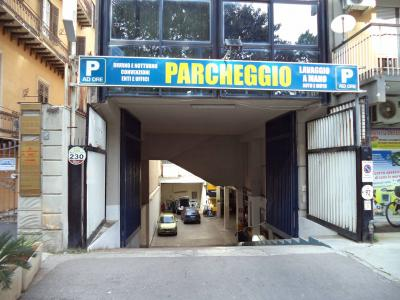 Commercial Property for Sale in Palermo