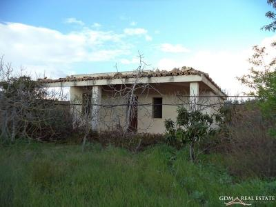 Villa for Sale in Mazara del Vallo