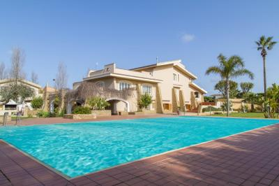 Villa for Rent in Marsala