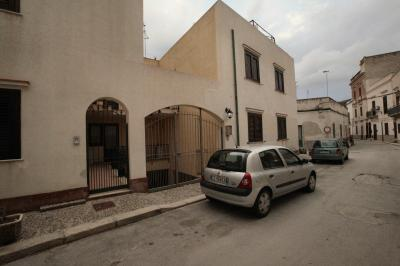 Apartment for Sale in Favignana