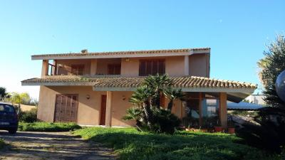 Villa in Vendita a Marsala