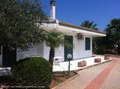 Single House for Sale in Marsala