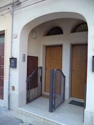 Single House for Rent in Mazara del Vallo