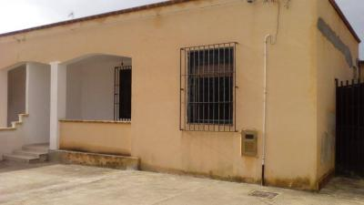 Townhouse for Sale in Castelvetrano