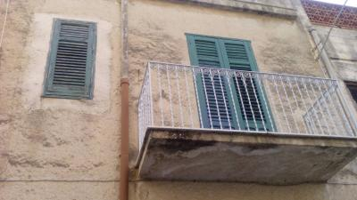 Casa singola in Affitto/Vendita a Castelvetrano