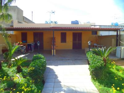 Townhouse for Rent in Mazara del Vallo