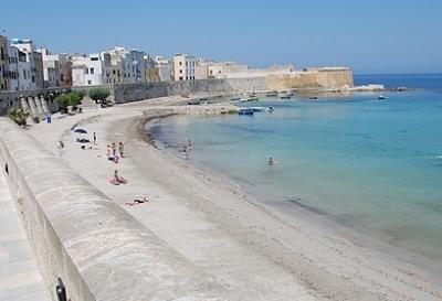 Apartment for Rent in Trapani