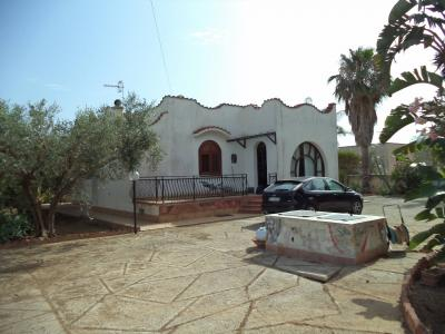 Villa for Sale in Castelvetrano
