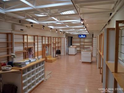 Commercial Property for Rent/Sale in Mazara del Vallo