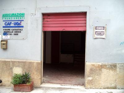 Business for Rent in Castelvetrano