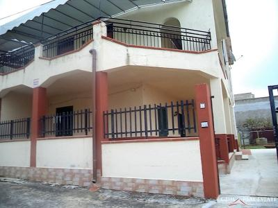 Single House for Sale in Castelvetrano