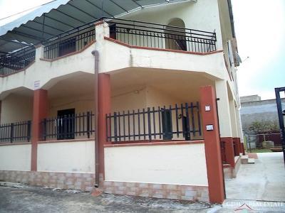 Casa singola in Vendita a Castelvetrano