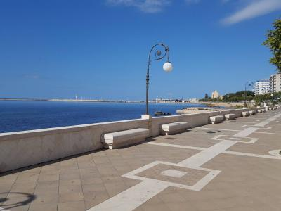 Commercial Property for Rent in Mazara del Vallo