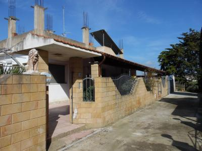 Villa for Sale in Menfi