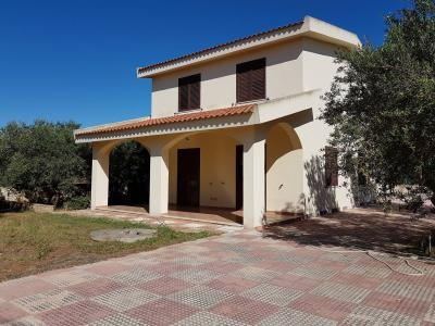 Villa for Sale in Marsala