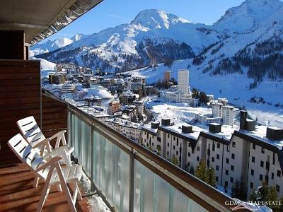 Apartment for Sale in Sestriere