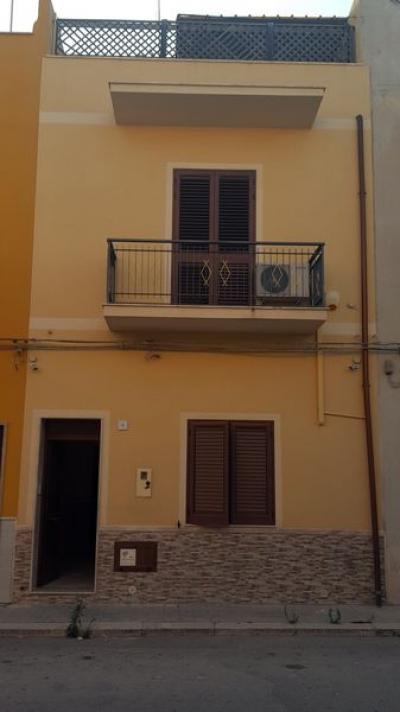 Casa singola in Affitto/Vendita a Mazara del Vallo