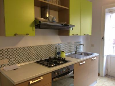 Apartment for Sale in Trapani