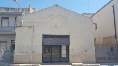 Commercial Property for Sale in Mazara del Vallo