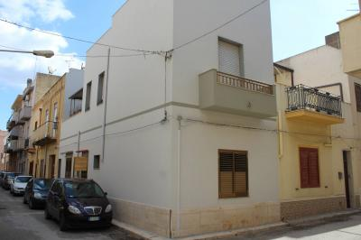 Single House for Sale in Mazara del Vallo