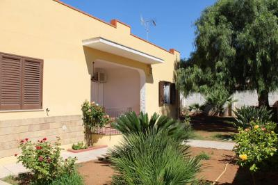 Villa in Affitto/Vendita a Mazara del Vallo