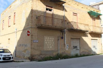 Casa singola in Vendita a Mazara del Vallo