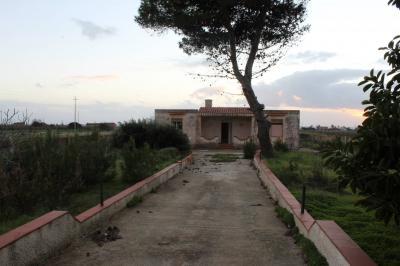 Villa in Vendita a Mazara del Vallo